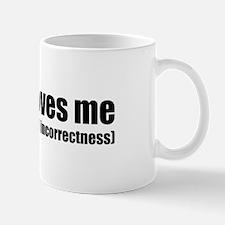 Funny Christian Mug