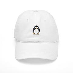 Penguin Baseball Cap