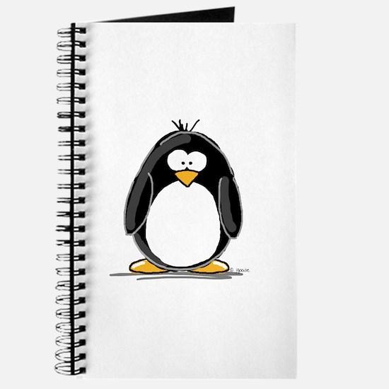 Penguin Journal