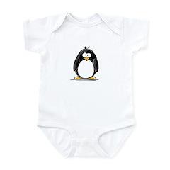 Penguin Infant Creeper
