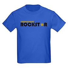 Cardiologist Rockstar 2 T