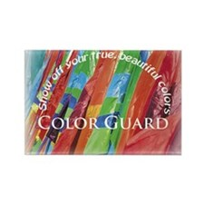 true colors Magnets