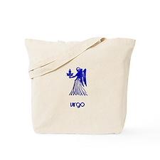 Unique Pagan blue moon Tote Bag