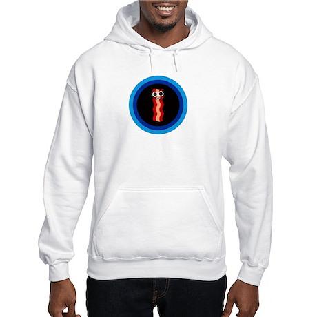 BAXTER BACON Hooded Sweatshirt
