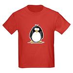 The Penguin Kids Dark T-Shirt