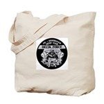FBI Entry Team Tote Bag