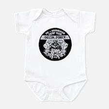 FBI Entry Team Infant Bodysuit