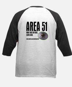 WHAT UFO'S? / AREA51 Tee