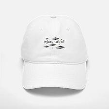 WHAT UFO'S? / AREA51 Baseball Baseball Cap