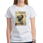 Savings Bonds & Stamps Women's T-Shirt