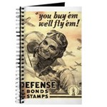 Savings Bonds & Stamps Journal