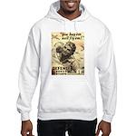 Savings Bonds & Stamps Hooded Sweatshirt