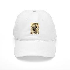 Savings Bonds & Stamps Baseball Cap