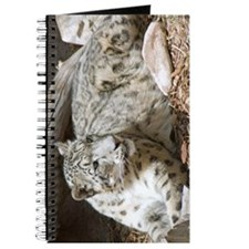Snow Leopard 827 Journal