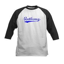 Vintage Anthony (Blue) Tee