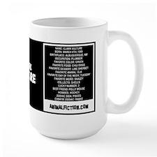 CLARK VULTURE Mug