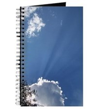 New England Heavenly Sunrays Journal