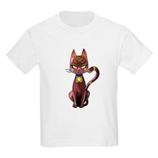 EgyptCat01 T-Shirt
