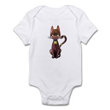 EgyptCat01 Body Suit