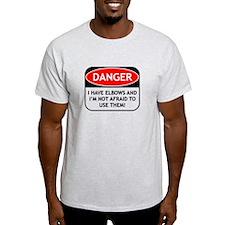 Use Elbows T-Shirt