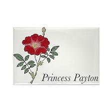 Unique Payton Rectangle Magnet (10 pack)