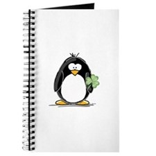 Shamrock Penguin Journal