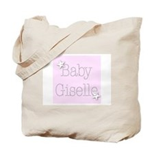 Funny Giselle Tote Bag