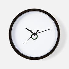 Cute Taurus Wall Clock