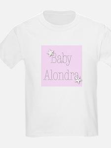Cute Alondra T-Shirt