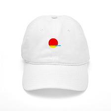 Lizbeth Baseball Cap