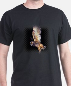 Laughing owl T-Shirt
