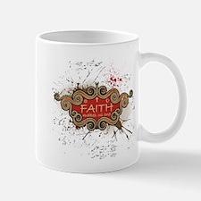 Faith Makes Us One Mug