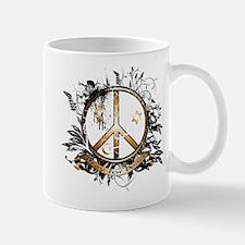 Pray For Peace Mug