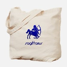 Unique Star tarot Tote Bag