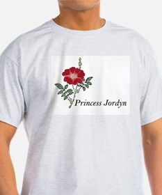 Cute Jordyn T-Shirt