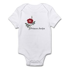 Cute Jordyn Infant Bodysuit