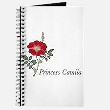 Unique Camila Journal