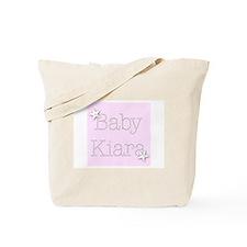 Funny Kiara Tote Bag