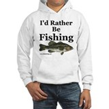 Fishing Light Hoodies