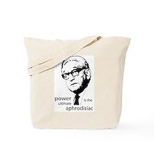 Kissinger gear - Tote Bag
