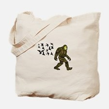 STROLL Tote Bag