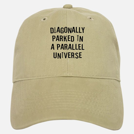 Diagonally Parked Hat