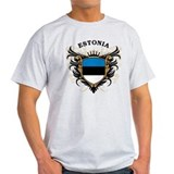 Estonia Light T-Shirt