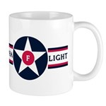 81st SPS Alpha Flight Mug