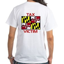 O'MALLEY'S TAXES Shirt