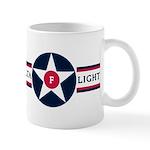 81st SPS Delta Flight Mug