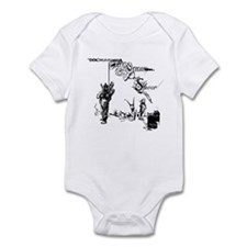 Cool Cool looking Infant Bodysuit