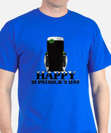 Happy St.Patrick's Day T-Shirt