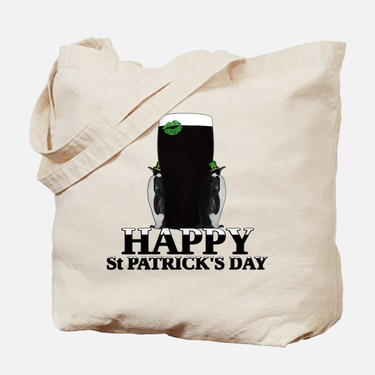 Happy St.Patrick's Day Tote Bag