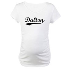 Vintage Dalton (Black) Shirt